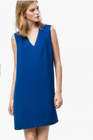 váy xuất khẩu, váy công sở