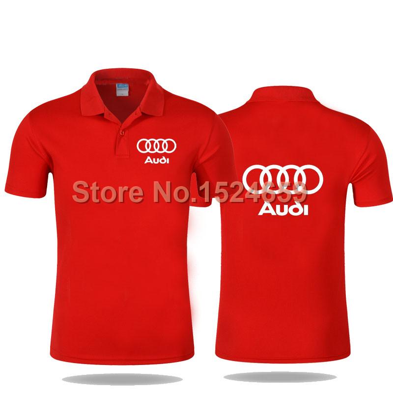 Audi-logo-font-b-polo-b-font-font-b-shirt-b-font-short-sleeved-summer-font